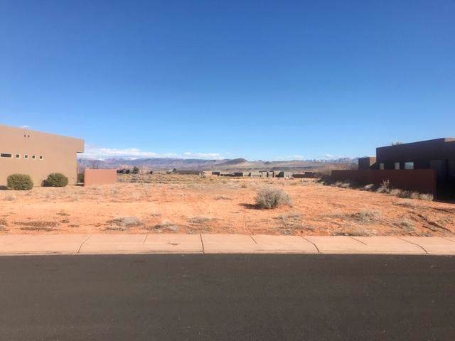 LOT 128 S Red Sands Way #128, Hurricane, UT 84737 (MLS #20-209879) :: The Real Estate Collective