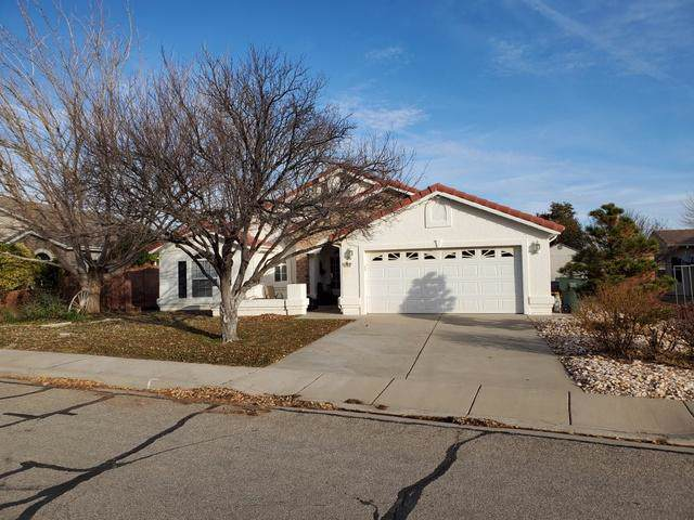 2194 W 200 S, Hurricane, UT 84737 (MLS #20-210348) :: Red Stone Realty Team