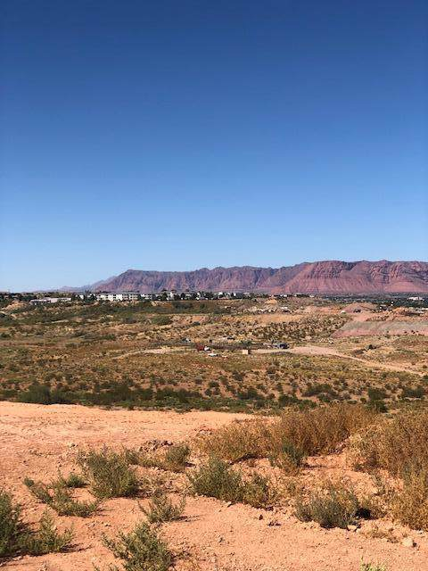 1310 Province Way #7, St George, UT 84770 (MLS #20-210385) :: The Real Estate Collective