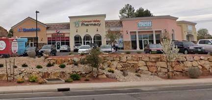 2351 S River Rd, St George, UT 84790 (MLS #20-210537) :: Platinum Real Estate Professionals PLLC