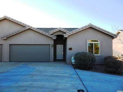 369 2480 W, Hurricane, UT 84737 (MLS #20-210918) :: Remax First Realty
