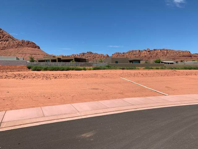 765 E Red Wash Circle #217, Ivins, UT 84738 (MLS #20-210966) :: Remax First Realty