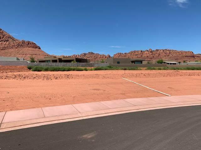 765 E Red Wash Circle #217, Ivins, UT 84738 (MLS #20-210966) :: Platinum Real Estate Professionals PLLC