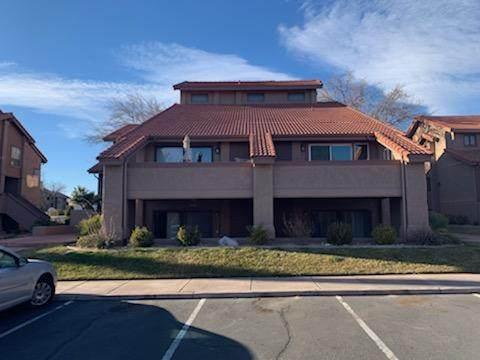 860 S Village Rd #B-5, St George, UT 84770 (MLS #20-210995) :: Platinum Real Estate Professionals PLLC