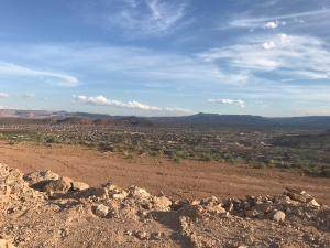 Lot 1014 Pinnacle Dr, St George, UT 84790 (MLS #20-211003) :: Diamond Group