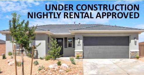 415 N Ladera Dr, Washington, UT 84780 (MLS #20-211085) :: Platinum Real Estate Professionals PLLC