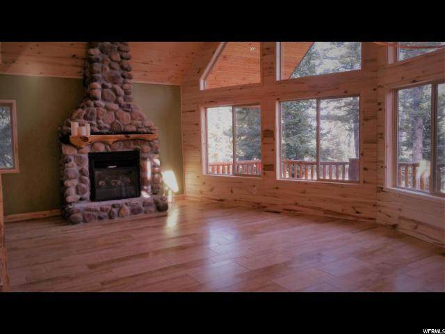 4085 N Lodgepole Cir, Duck Creek, UT 84762 (MLS #20-211177) :: The Real Estate Collective