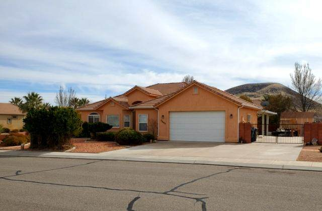 2605 W 230 N, Hurricane, UT 84737 (MLS #20-211188) :: Platinum Real Estate Professionals PLLC