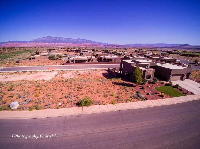 5476 W Sand Ridge Dr #12, Hurricane, UT 84737 (MLS #20-211538) :: The Real Estate Collective
