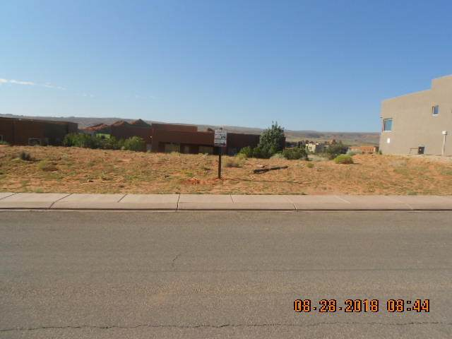 5321 W 3160 S #240, Hurricane, UT 84737 (MLS #20-211601) :: The Real Estate Collective