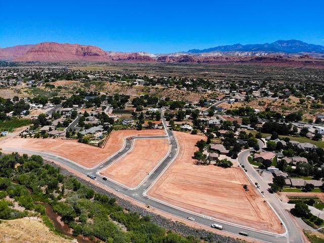1258 Gallen Rd #13, Santa Clara, UT 84765 (MLS #20-211626) :: Platinum Real Estate Professionals PLLC