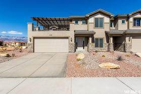 2018 W 440 #5, Hurricane, UT 84737 (MLS #20-212017) :: Remax First Realty