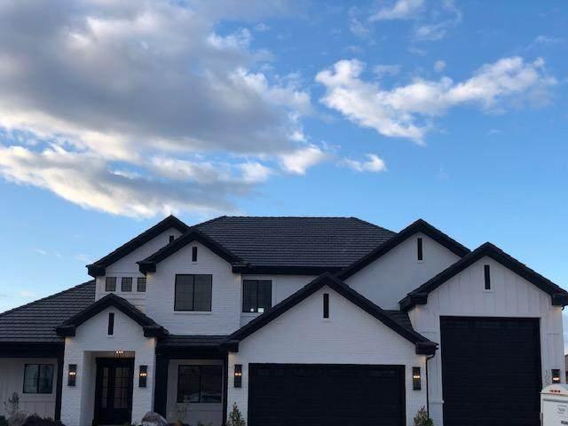 1056 E 4335 S, Washington, UT 84780 (MLS #20-212263) :: Platinum Real Estate Professionals PLLC