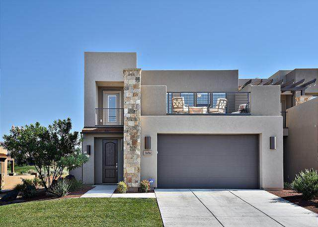 1656 W Caledonia Dunes, St George, UT 84770 (MLS #20-214514) :: The Real Estate Collective
