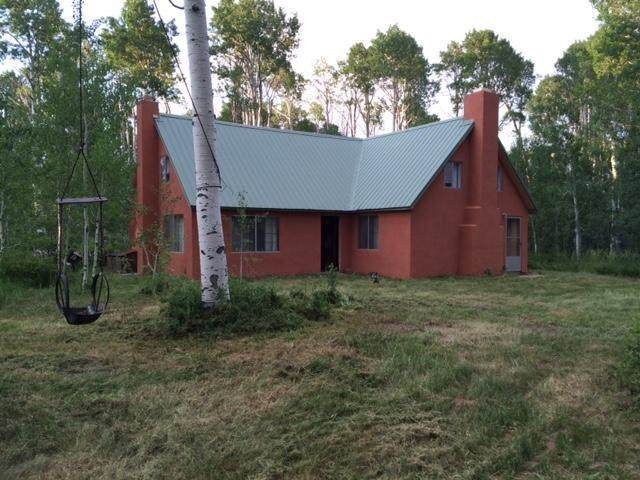 OwenWright Kolob Rd., Virgin, UT 84779 (MLS #20-214753) :: St George Team