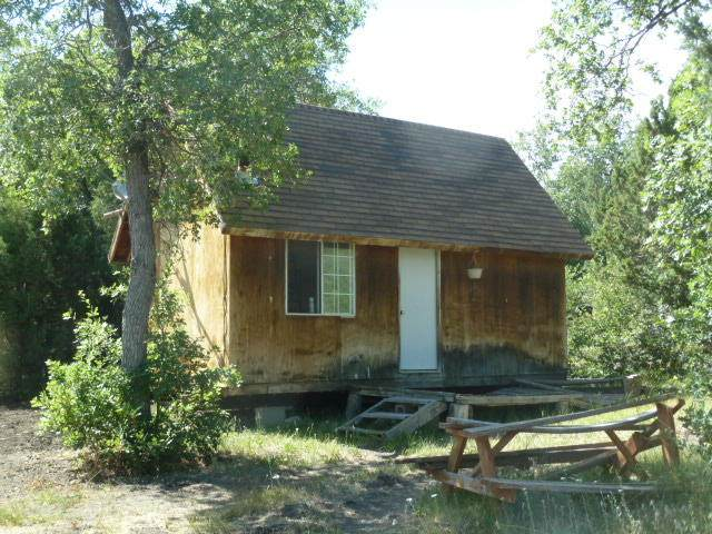 Off Oak Valley Rd Tax: 71-H-Hv, Virgin, UT 84779 (MLS #20-215573) :: The Real Estate Collective