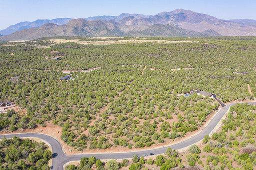Canyon Or Ash Cove Lot 306, New Harmony, UT 84757 (MLS #20-217275) :: Team SURGE @ KW St. George