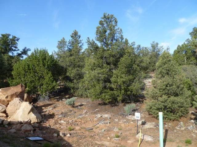 Lot # 104 Camp Valley #104, Dammeron Valley, UT 84783 (MLS #20-217793) :: Team SURGE @ KW St. George