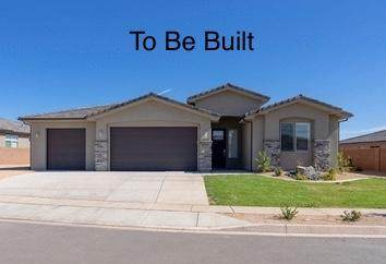 3775 W Bella Sol Dr, Santa Clara, UT 84765 (MLS #20-218230) :: Staheli Real Estate Group LLC