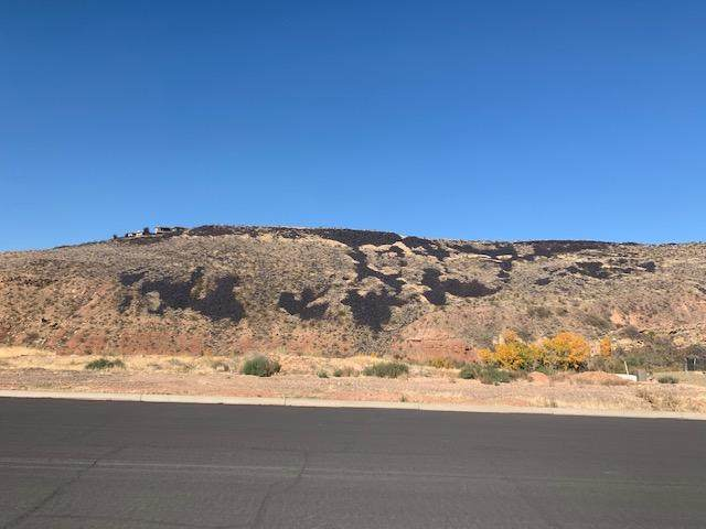 885 E Paiute Dr #63, Washington, UT 84780 (MLS #20-218758) :: Diamond Group