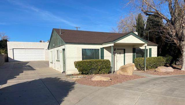 547 E 700 S, St George, UT 84770 (MLS #21-219512) :: Staheli Real Estate Group LLC
