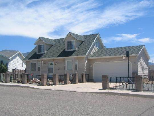 429 W 1600 N, Cedar City, UT 84721 (MLS #21-219516) :: Red Stone Realty Team