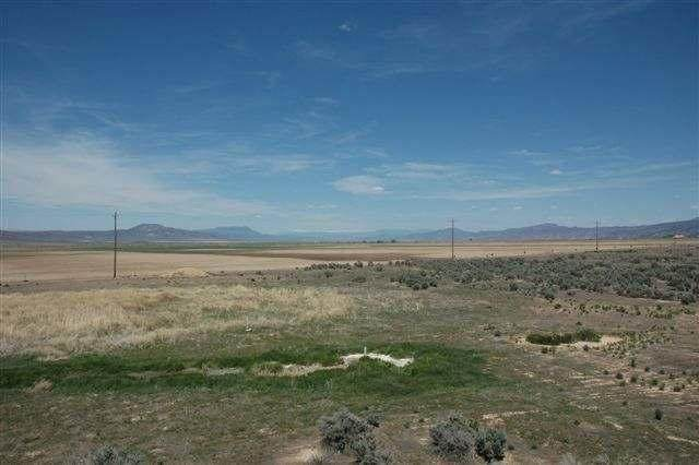11.27 Ac Off I-15 Interchange, Summit, UT 84772 (MLS #21-219696) :: The Real Estate Collective