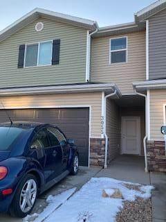 3055 N 275 E, Cedar City, UT 84721 (MLS #21-219724) :: The Real Estate Collective