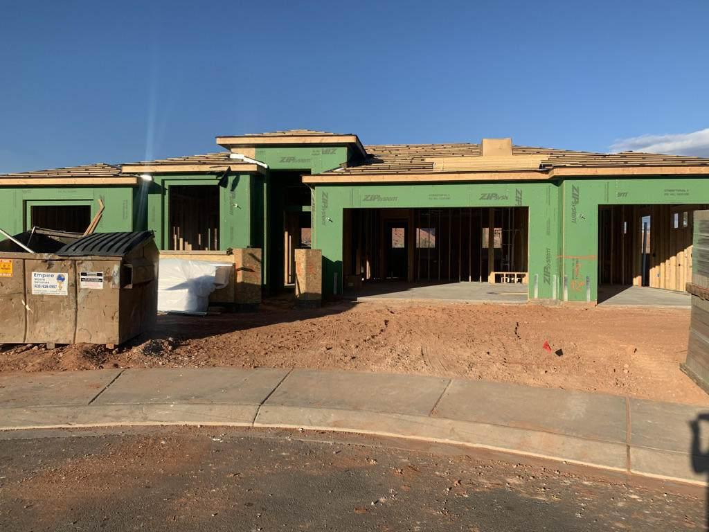 538 Saguaro Way - Photo 1