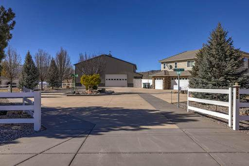 796 S 3430 E, New Harmony, UT 84757 (MLS #21-220669) :: eXp Realty