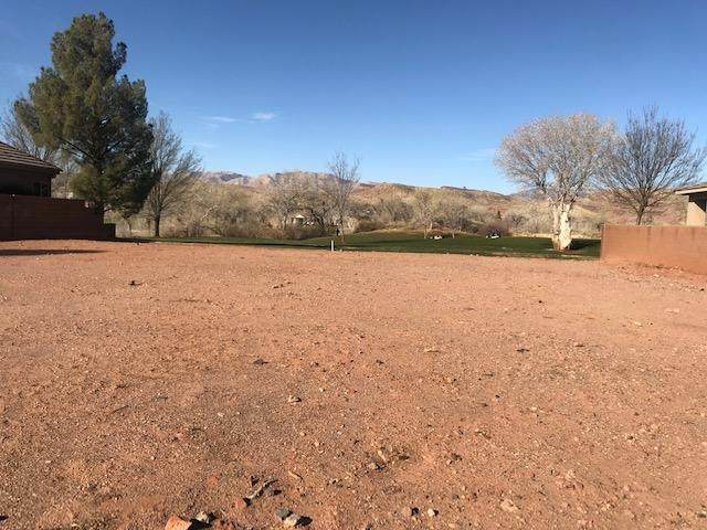 Monterey Drive Lot #28, St George, UT 84770 (MLS #21-220670) :: eXp Realty