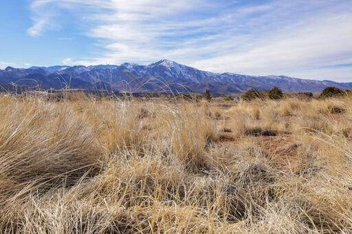 Badger Way #380, New Harmony, UT 84757 (MLS #21-220795) :: Sycamore Lane Realty Co.
