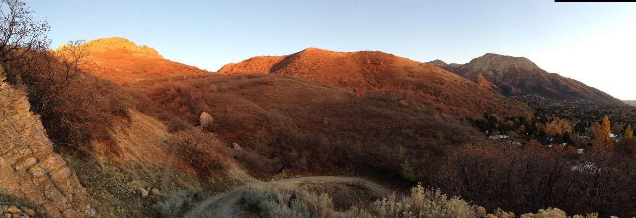 3885 Mill Creek Canyon Rd - Photo 1