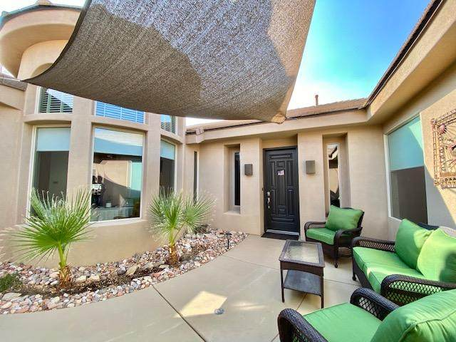 2331 Stone Crest Way, St George, UT 84790 (MLS #21-221439) :: Hamilton Homes of Red Rock Real Estate & ERA Brokers Consolidated