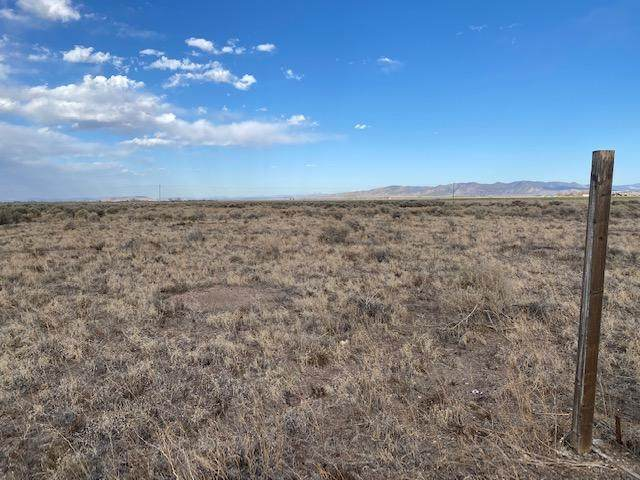 Escalante Valley Ranchos Unit 11 Lot 54, Cedar City, UT 84721 (MLS #21-221493) :: The Real Estate Collective