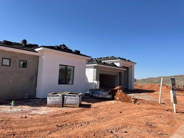 5185 W 1930 S, Hurricane, UT 84737 (MLS #21-221538) :: Hamilton Homes of Red Rock Real Estate & ERA Brokers Consolidated