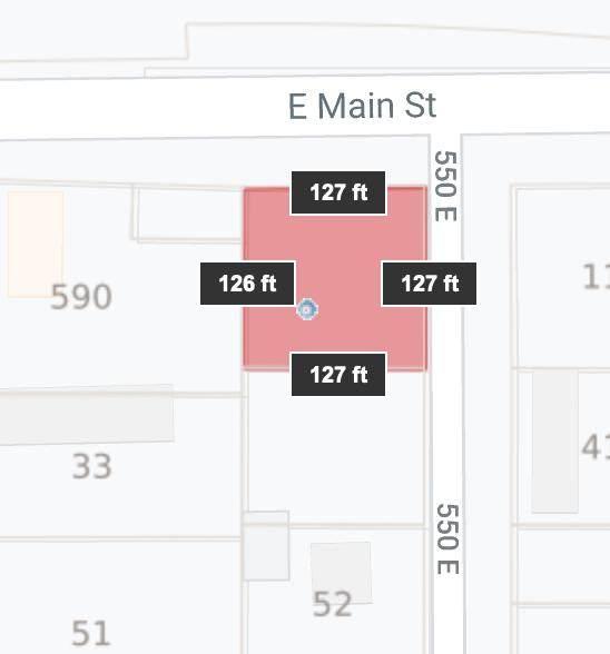 20 S 550 E, Enterprise, UT 84725 (MLS #21-221709) :: John Hook Team