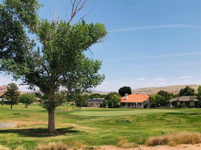 Lot #31 Bloomington Dr #31, St George, UT 84790 (MLS #21-222421) :: Sycamore Lane Realty Co.
