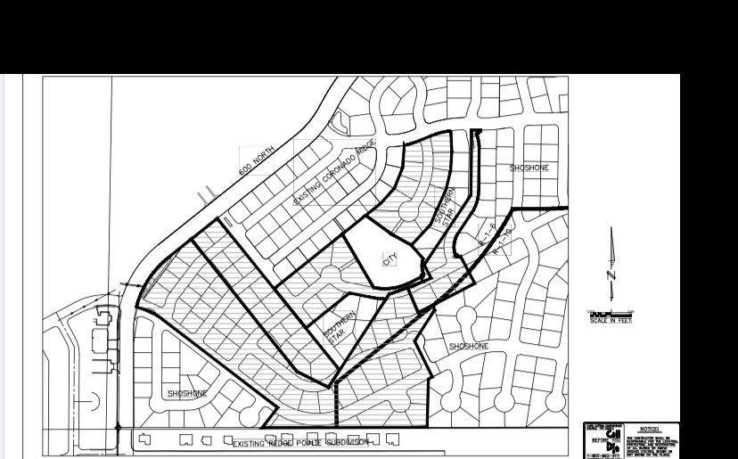 27.5 acres Located Off Of 600 North - Photo 1