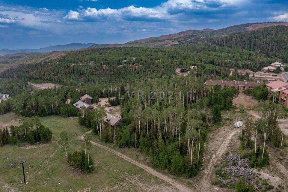 Brian Head 4.20 Acres Next To Navajo Ski - Photo 1