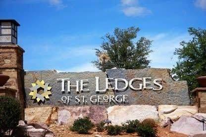 Address Not Published, St George, UT 84770 (MLS #21-223940) :: Julia DeMarce The Dream Team
