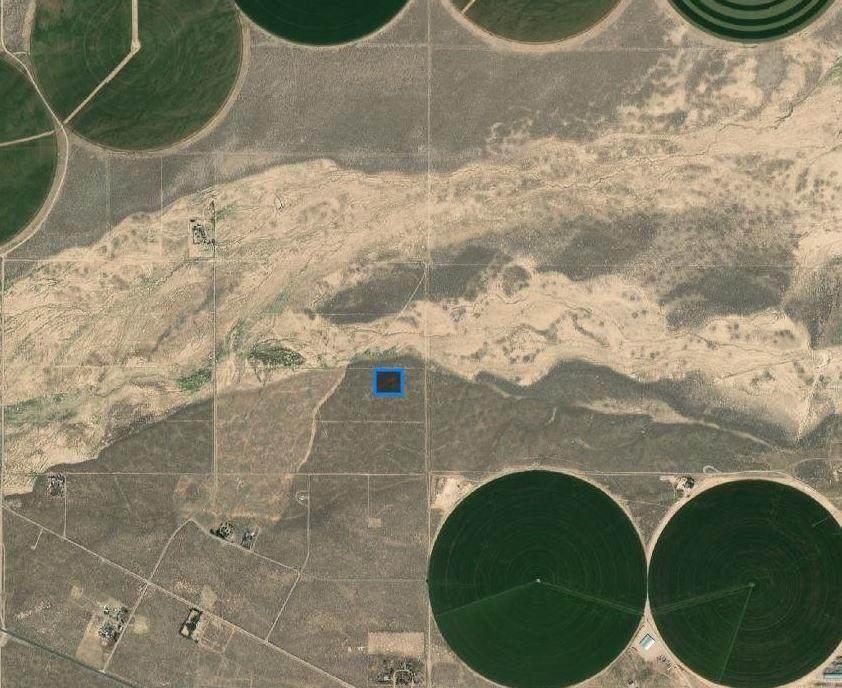 Lot 1454 #3 Garden Valley Ranchos - Photo 1