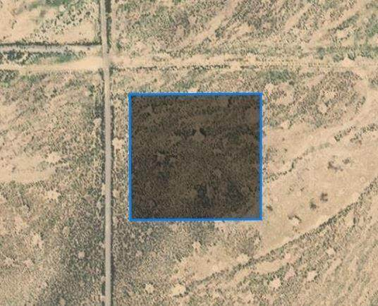 Lot 1384 #3 -Garden Valley Ranchos - Photo 1