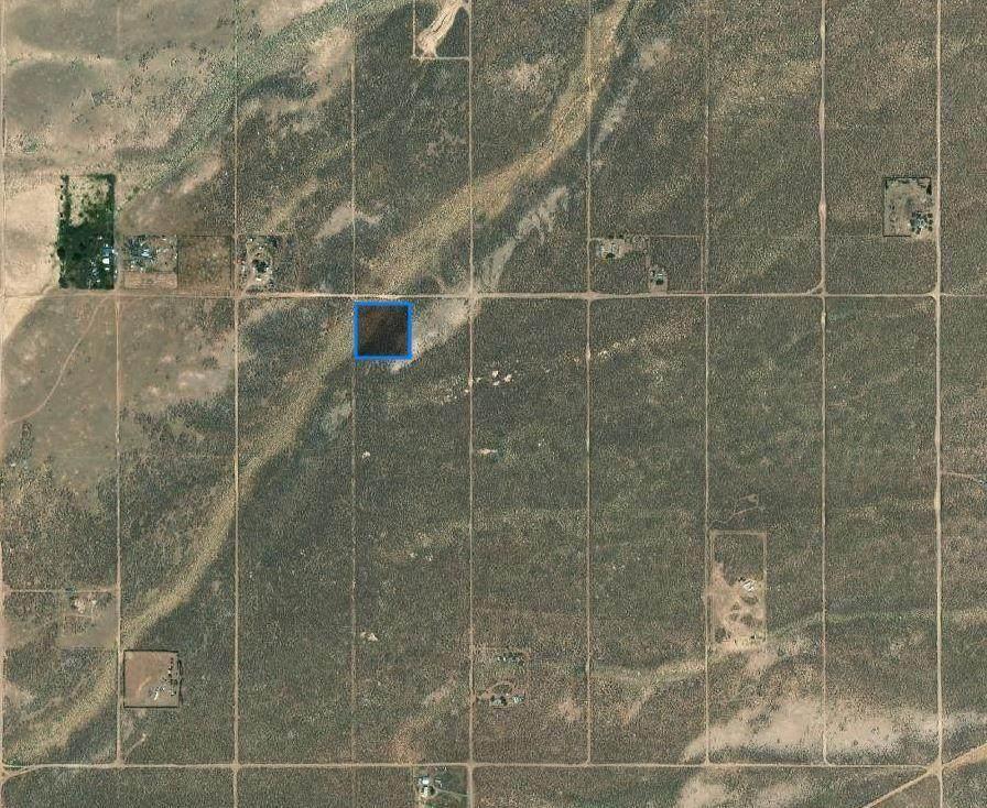 Lot 391 #1 - Garden Valley Ranchos - Photo 1