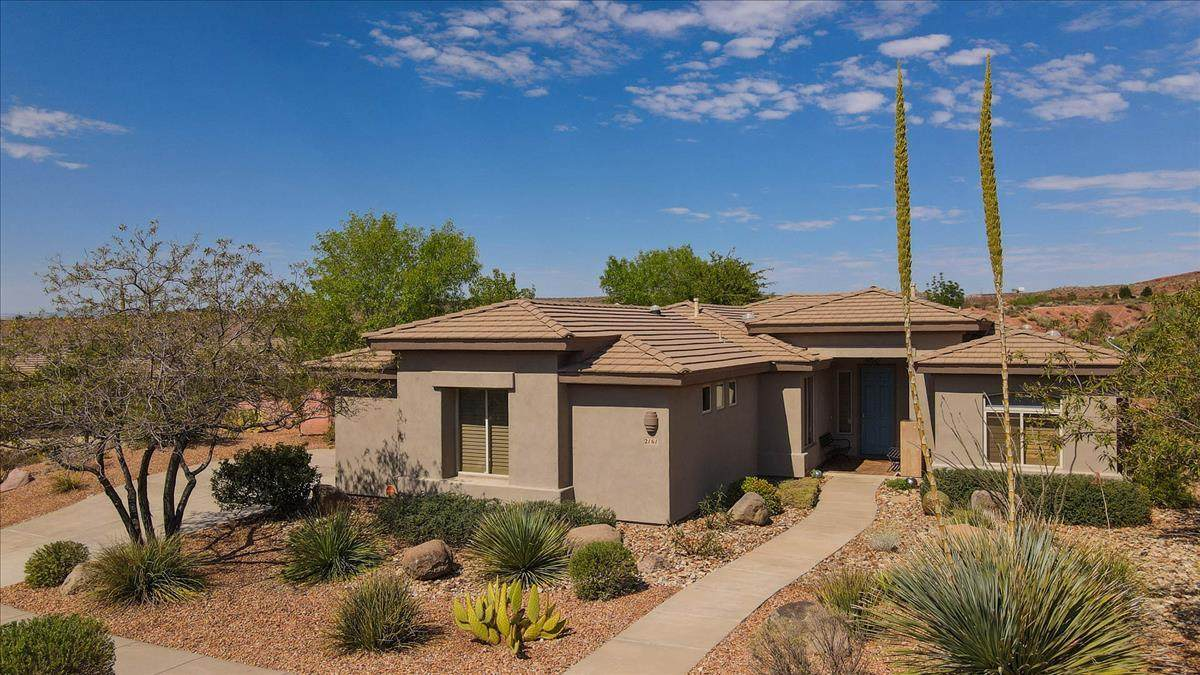 2161 Territory Canyon Dr - Photo 1