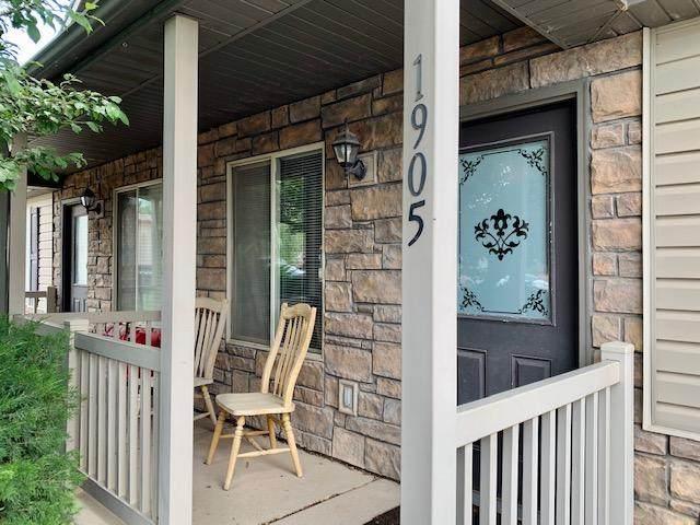 1905 N 550 W, Cedar City, UT 84721 (MLS #21-224764) :: Kirkland Real Estate | Red Rock Real Estate