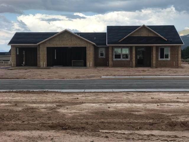4338 N 2525 W Lot #9, Cedar City, UT 84721 (MLS #21-224771) :: Kirkland Real Estate | Red Rock Real Estate