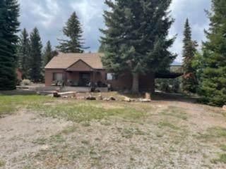 193 S Sage Rd, Pine Valley, UT 84781 (MLS #21-225444) :: eXp Realty