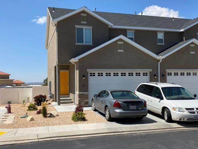 173 Fiddlers Canyon - Photo 1