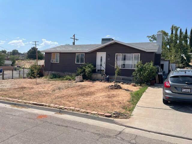 891 N 120 E, Hurricane, UT 84737 (MLS #21-226124) :: Hamilton Homes of Red Rock Real Estate & ERA Brokers Consolidated
